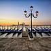 Sunrise In Venice - Alba A Venezia by Luca Libralato