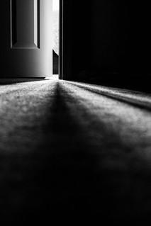 An Open Door (Explore)