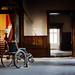 House of Wheelchairs by BramPhotos