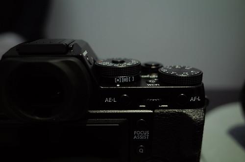 FUJIFILM X-T1 13