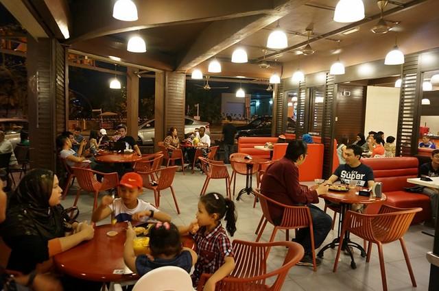 Best of Halal - Hayaki Damansara Uptown-002