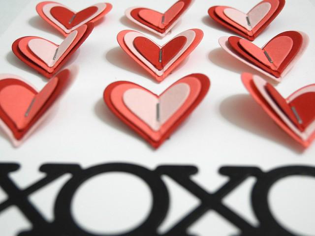 XOXO (detail)