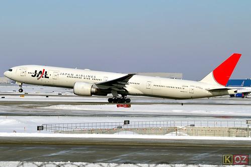 B773 - Boeing 777-346