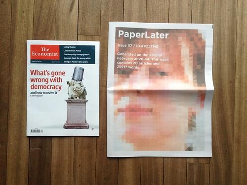 Economist v PaperLater 7