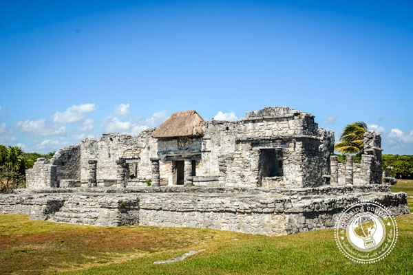 4 Must-See Mayan Ruins in the Yucatan Peninsula  - Tulum Mayan Ruins
