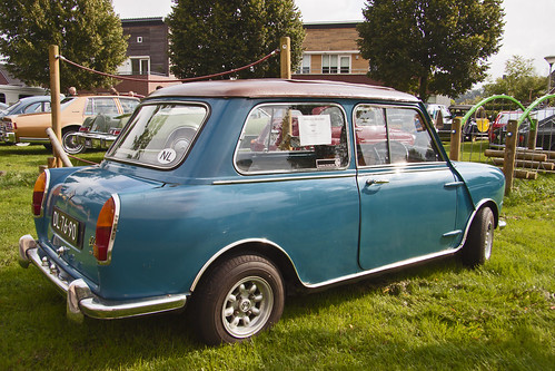 Riley ELF MK II 1963 (0515)