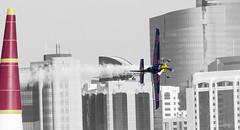 Red Bull B&W