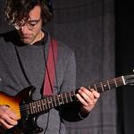 Live in Studio A, 4/4/2014. Photo by Erica Talbott.