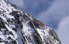 Schronisko Oberaarjoch Hutte (3212m)