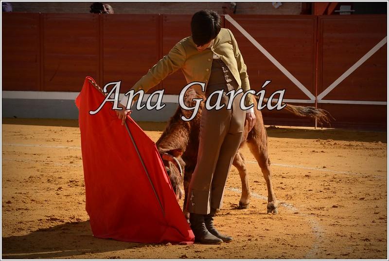 Juan Antonio Arana, El Paquera 15