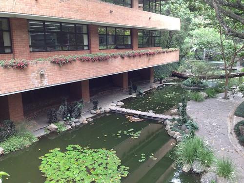 Galileo ülikooli campus