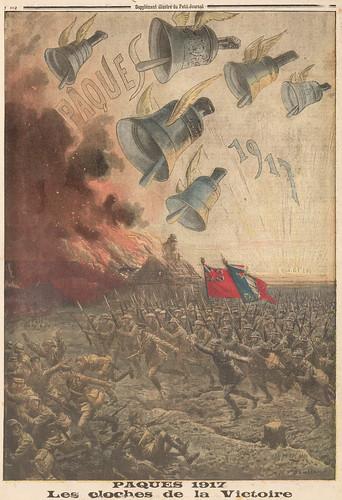 ptitjournal 8 avril 1917 dos