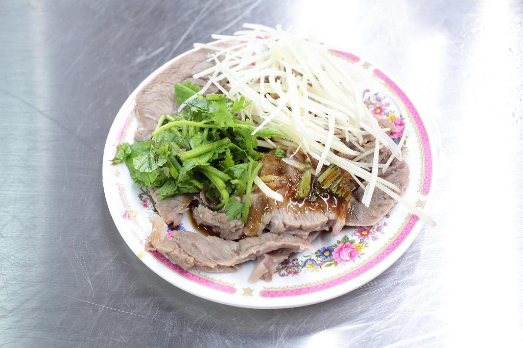 20140527板橋-王家黃石肉羹 (7)