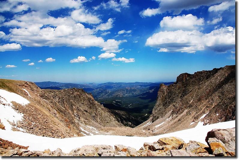 Tyndall Glacier 3
