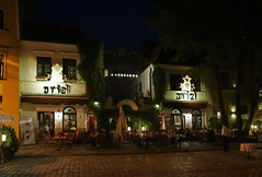 Night in Krakow