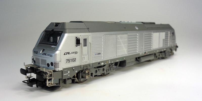 Tansformer une Série 75000 Akiem en CFL Cargo 20013457670_59ab075126_c
