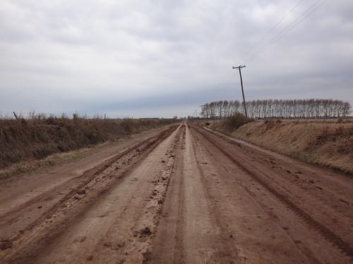 Ciclismo - 92,39 km - Salida Timbues - La Ribera - Andino - Aldao (69)