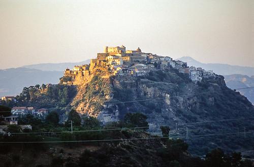 Santa Severina, provincia di Crotone