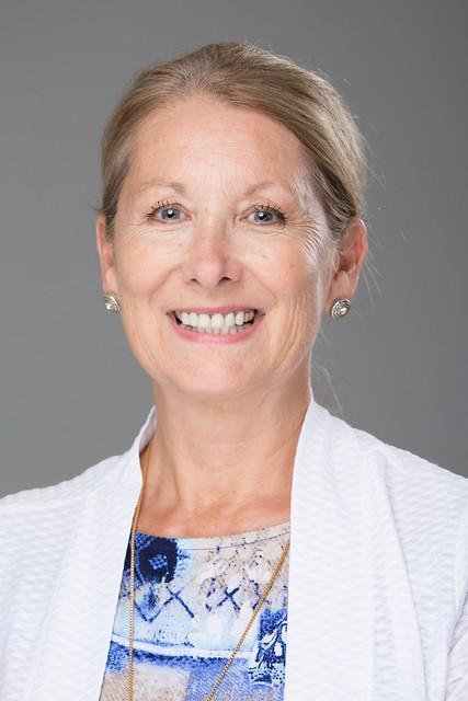 Ms. Kathy Gray