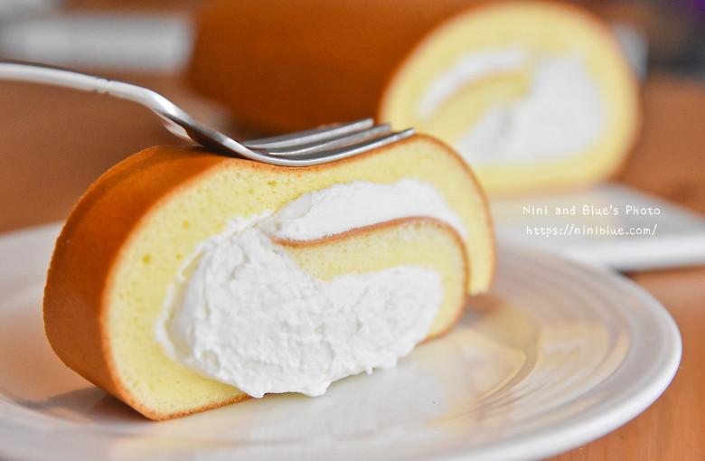 台中亞尼克生乳捲甜點DIY22