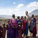 The Maasai People - Tanzania by virtualwayfarer