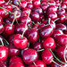cherries by ** RCB **