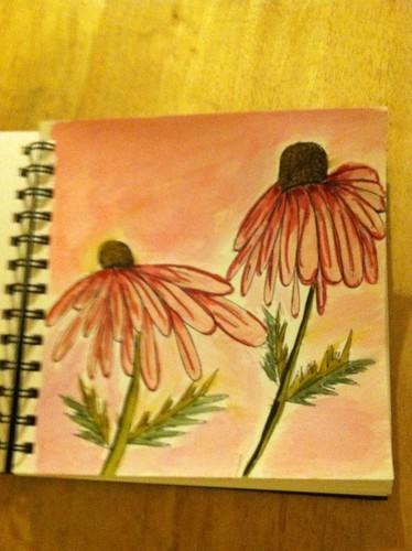 Daisy by momoo50