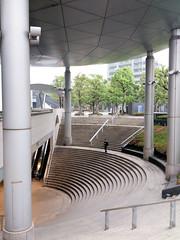 Yōga Station 用賀駅