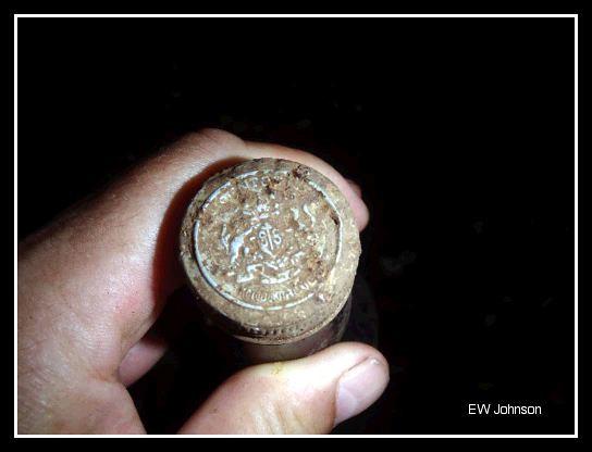 Pre-War Bottle Cap
