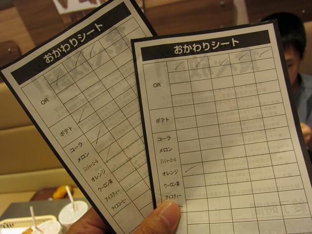ケンタッキーフライドチキン『オリジナルチキン』食べ放題!