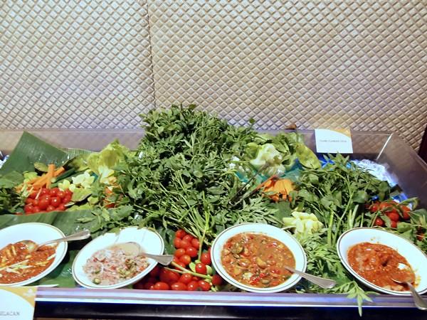 Buka puasa & Ramadan Buffet @ Dorsett Grand Subang