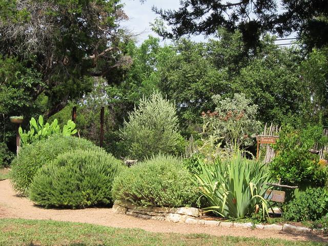 The Natural Gardener, Austin