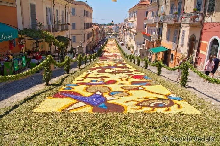 Ganzano Italy