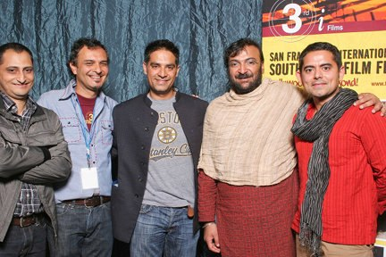 3rd i's 10th Annual SF International South Asian Film Festival