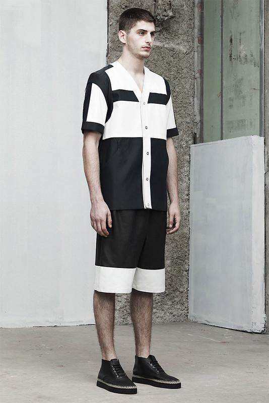Alexander Wang Spring:Summer 2014 8