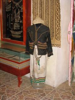 ancient garb, saudi arabia