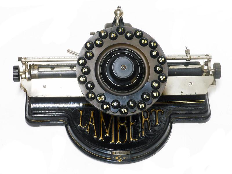 Lambert #1203