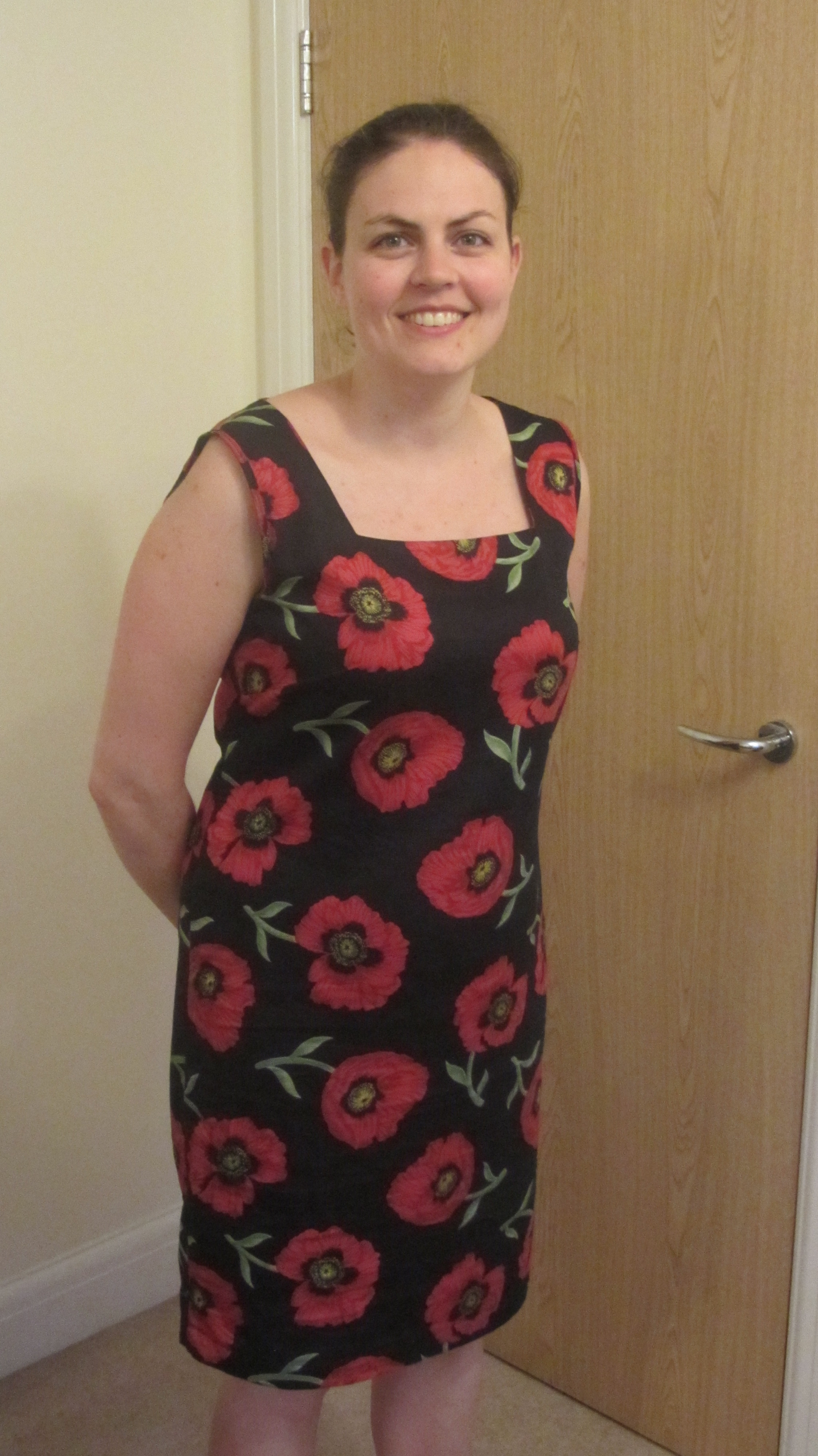 Poppies refashioned 2
