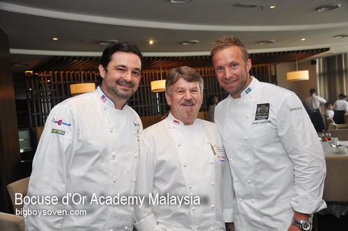 Bocuse d'Or Academy Malaysia 3