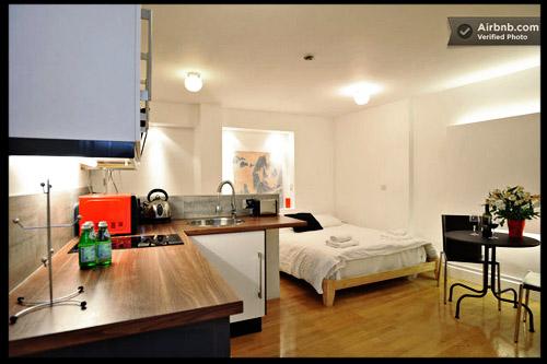 london-flat