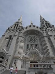 日, 2013-06-23 12:32 - サンタンヌ・ド・ボープレ大聖堂