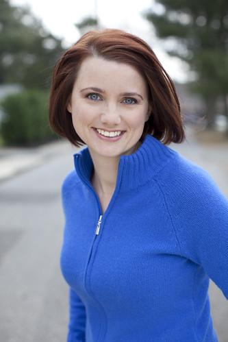 "Tiffany Hawk, author of ""Love Me Anyway"""