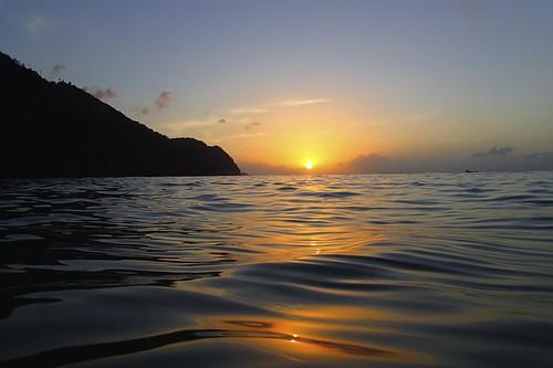 travel sunset vacation holiday beach island olympus caribbean isla tobago trinidadtobago ep1 caribe caribbeansea trinidadandtobago trinbago uncommoncaribbean