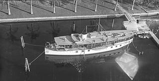 [''Trulove'' yacht, Palm Beach, FL ?]
