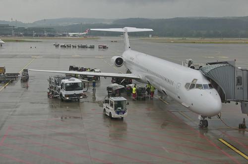 Swiftair MD-83; EC-LEY@ZRH;09.08.2013/720af