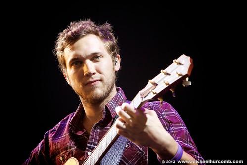 Phillip Phillips In Concert - Toronto, Ontario