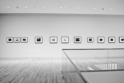 Brett Weston Exhibit