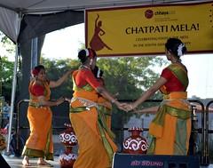 Chatpati Mela Street Fair - Aug. 2013
