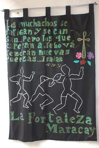 La Fortaleza banner