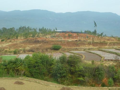 Yunnan13-Lijiang-Dali-Route (8)